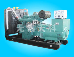 135-138 Series of Diesel Generators (TK-S(50-750) KVA