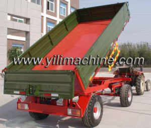 7c Series Farm Trailer Price pictures & photos
