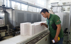 Chinese Manufacture Degreasing Sintering Electrical Furnace pictures & photos