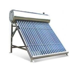 Stainless Steel Solar Collector (SPC) pictures & photos