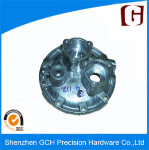 Aluminum Alloy Die Casted Washing Machine Flange Parts pictures & photos