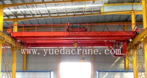 Double Beam Overhead Crane(Bridge Crane)