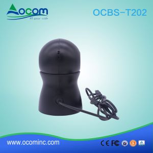 China Factory Multi Functional Omni-Directional 2D Barcode Scanner pictures & photos
