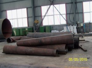 Steel Conical Pipe pictures & photos