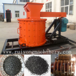 New Design Vertical Compound Crusher/Coal Gangue Crusher pictures & photos