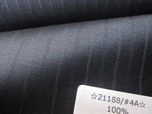 Worsted Wool Fabrics - 2