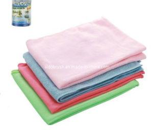 4PCS Supersoft Microfibre Cloths (AD-0180)