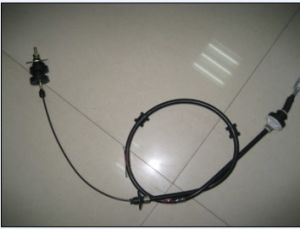 Hand Brake Cable for GMC/Commerical Star