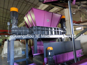 Metal Shredder/Plastic Crusher/Tire Shredder of Recycling Machine/ Gl50130 pictures & photos
