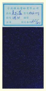 Polyester Powder Coating (HA4001)