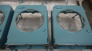 ABB Termianl Box Frame Top Painted/Engine Parts