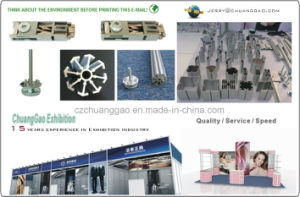 Standard Exhibition Stand with Octanorm System pictures & photos