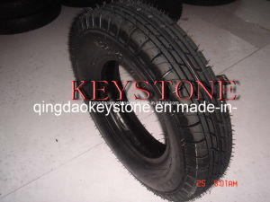 Motor Tricycle Tyre, Tricycle Tyre 135-10 pictures & photos