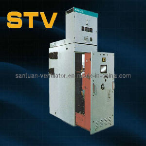 KYN1-12 AC Withdrawout Metal-Clad and Metal-Enclosed Switchgear