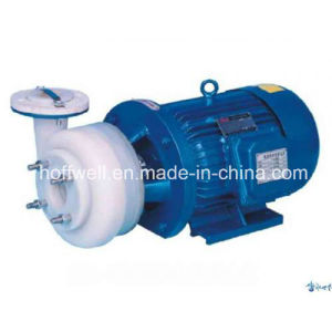 PF Corrosion-Resistant Centrifugal Chemical Pump pictures & photos