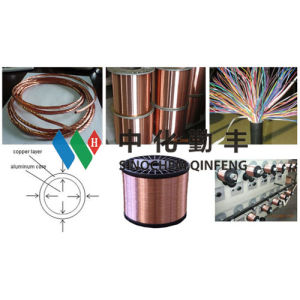 ISO Approved CCS-21A Wire pictures & photos