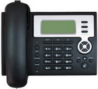 Entry Level SIP IP Phone (SVP309) pictures & photos