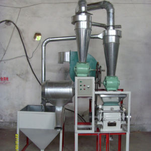 Maize Flour Processing Mill pictures & photos