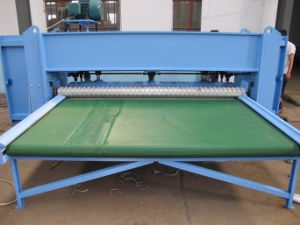 Nonwoven Machinery Needle Loom (TJZC-01)