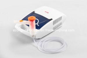 AC Piston Nebulizer/Compressor Nebulizer Inhalator