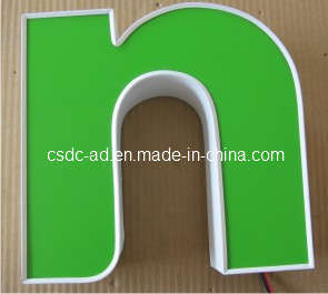LED Letter Sign/Advertising Sign (HLAD-12)
