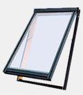 Aluminum Window - 3