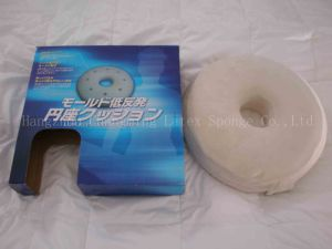 Memory Foam Cushion (PU113)
