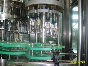 Canned Beverage Capper Machine (CGF18-18-6) pictures & photos