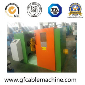 300/630 Copper Wire High Speed Twisting Machine pictures & photos