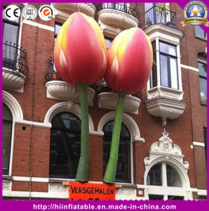 Inflatable Flower Inflatable Tulip for Outdoor Decoration pictures & photos