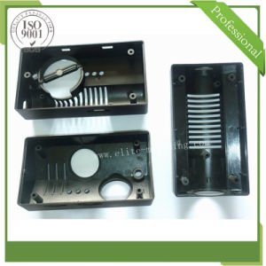 Plastic Injection Electronic Parts and Moulds with Interchangeable Inserts pictures & photos
