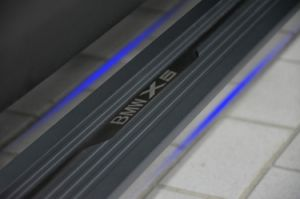Electric Side Step/Running Board for BMW X5 Auto Accessory pictures & photos