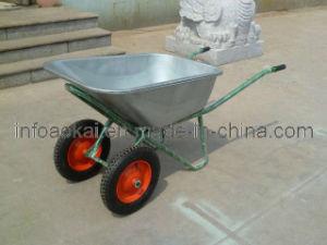 Wheelbarrow (WB6404RD)