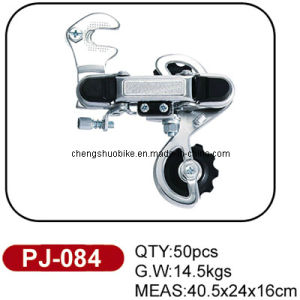 Top Quality Rear Derailleur Pj-084 in Hot Selling pictures & photos
