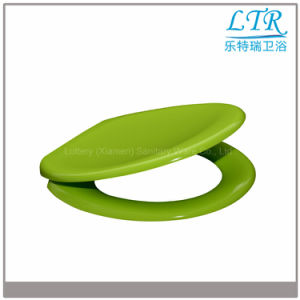 Toilet Accessories Sanitary Ware Colorful Toilet Seat Cover pictures & photos