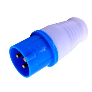 Industrial Plug 220V