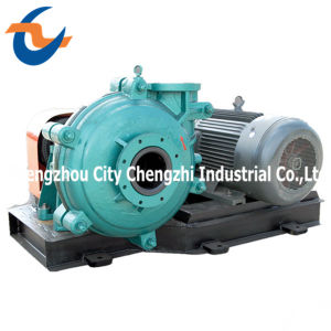 Heavy Duty Mineral Processing Slurry Pump pictures & photos