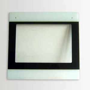 Tempered Oven Glass Door Panel Tgp-03 pictures & photos