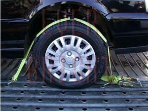 Car Lashing, Tie Down Strap, Ratchet Tie Down Eb1152