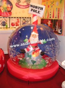 Christmas Inflatable Toys