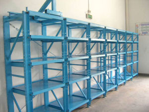 High Quality Steel Mould Rack pictures & photos