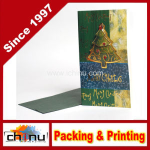 Wedding /Birthday /Christmas Greeting Card (3321) pictures & photos