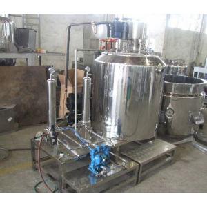 Perfume Manufacturing Machine