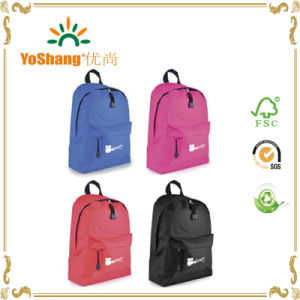 600d Cheap School Backpacks for Teens pictures & photos