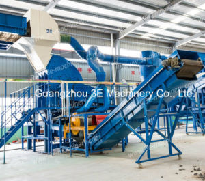 Hammer Mill/Granulator of Recycling Machine with Ce/ Zp170160 pictures & photos