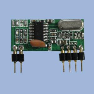 RF Receiver Panel (JJ-JS-051B) pictures & photos