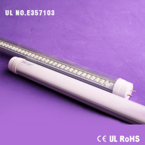 LED T8 Tube Lighting with UL CE RoHS (2ft-8ft)
