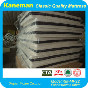 Customized Design Full Size Mattress pictures & photos