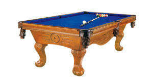 Economic Pool Table (TP037)