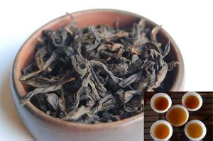 Fantastic Wuyi Da Hong Pao Tea (Wu-Yi Big Red Robe)